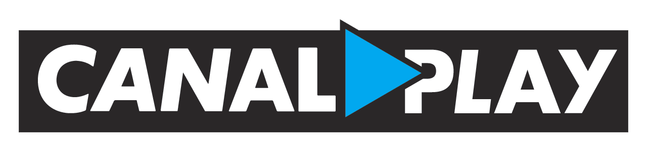 Canal Play Logo